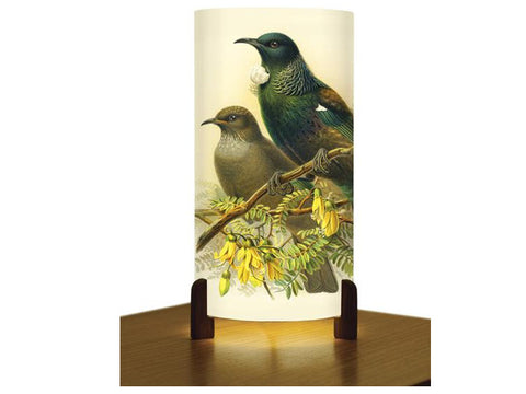 Tui Table Lamp - Bullers Birds