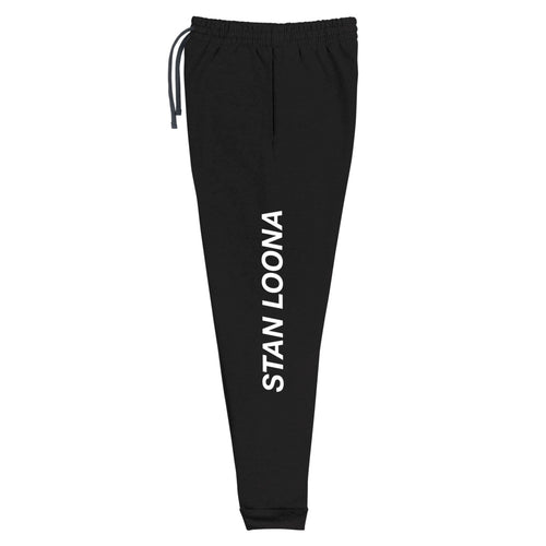 STAN LOONA joggers