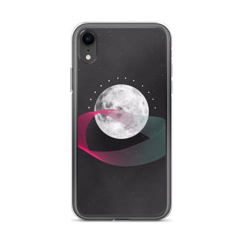 Mobius Moon phone case
