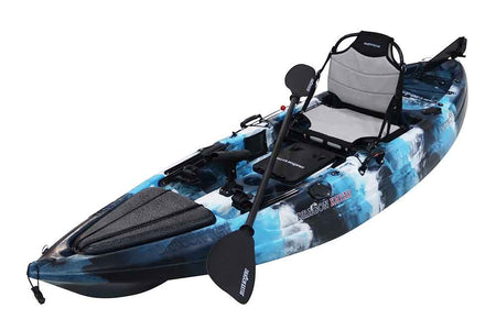 Dragon Kayak 3M Slayer-Marine Camo
