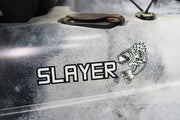 Dragon Kayak 3M Slayer-Grey Camo