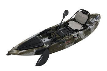 Dragon Kayak 3M Slayer- Desert Storm