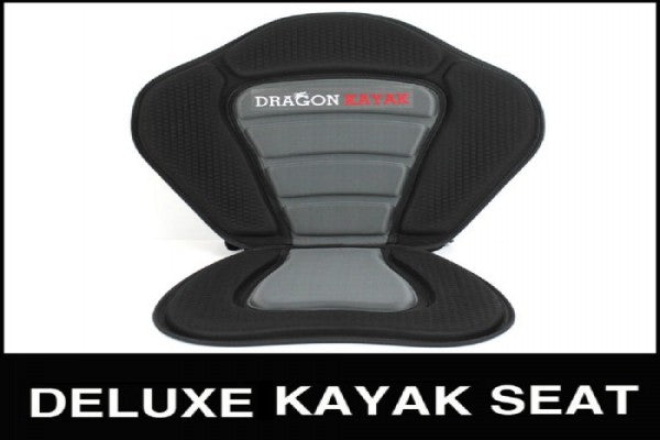 Dragon Deluxe Fishing Seat