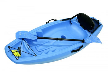 Dolpin Kids Kayaks - Blue