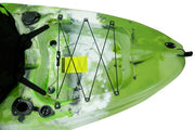 Single Seater Fishing Kayak - Amazon
