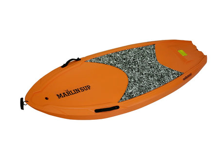 Kids/small adult stand up paddle board with free Paddle