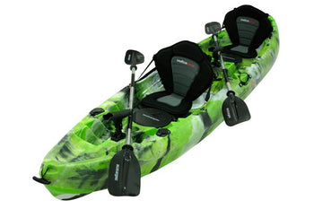2.5 Seater Family Fishing Kayak- Amazon