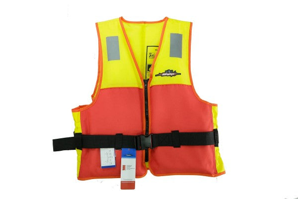 Menace Foam PFD - Adult L
