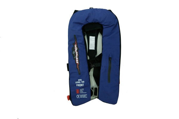 Menace Inflatable PFD - Adult