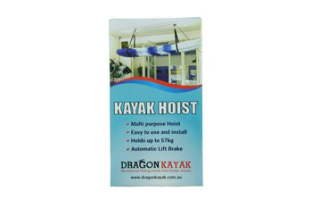 Dragon Kayak Ceiling Hoist
