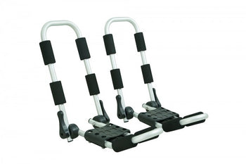 J Bar Roof Rack Attachments