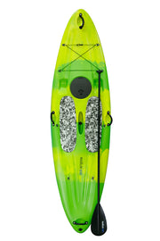 Stand Up Paddle Board Blue/White