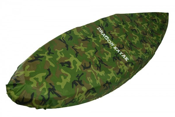 4M kayak cover - Army Camo