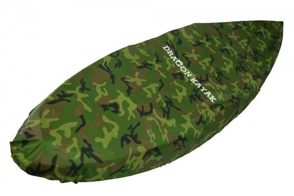 3M kayak cover - Army Camo