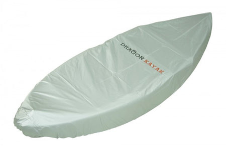 3M kayak cover - Silver