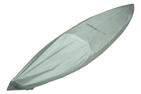 4M kayak cover - Silver