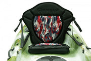 Armour Kayak Fishing seat - Pro series camo