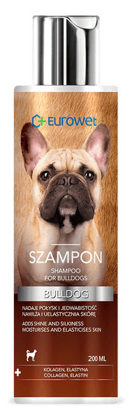 French Bulldog Shampoo / szampon bulldog francuski UK
