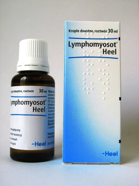 HEEL LYMPHOMYOSOT UK- 30ml