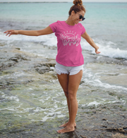 Women's Summer Shirt - Summer Lovin