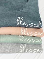 Blessed Shirt for Women