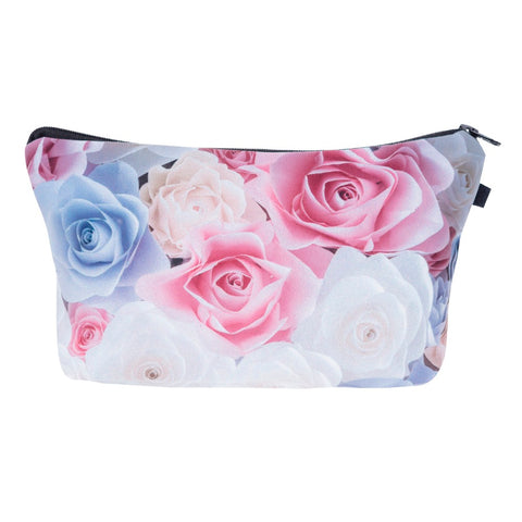 Makeup Bags - Many Styles!