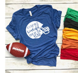 Women's Football Shirt - Most Wonderful Time of the Year