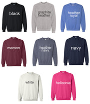 WIFEY Sweatshirt For Women