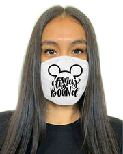 Disney Bound Face Mask