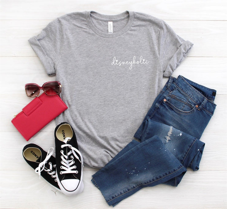 Disneyholic Shirt for Women