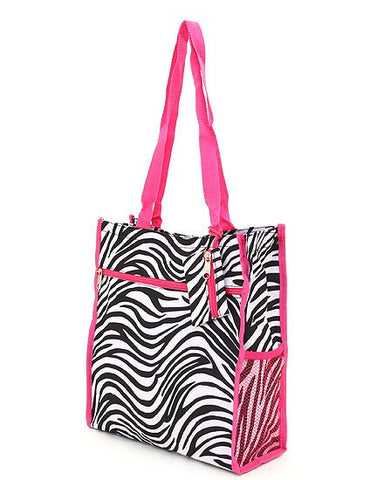 Medium Tote Bag with Mini Change Purse