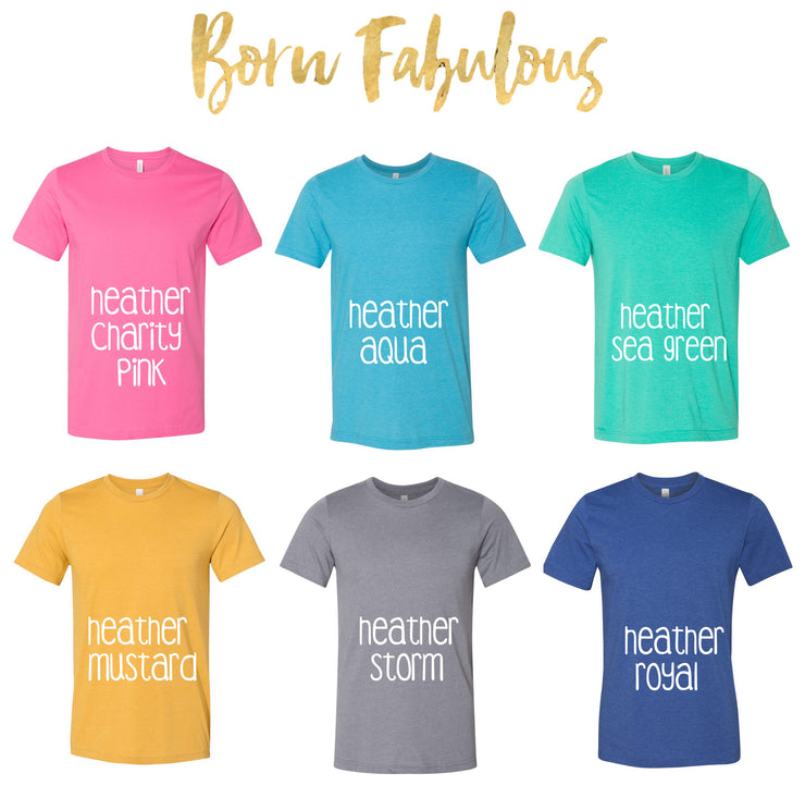 Women's Homebody Tee