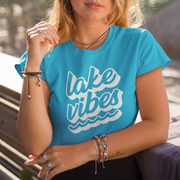 Women's Lake Vibes Tee