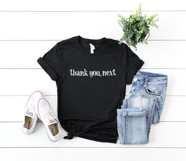 55bef847 Thank You Next Anti-Valentine's Day Shirt – Born Fabulous Boutique