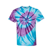 Tie Dye Shirt for Women - Tahiti