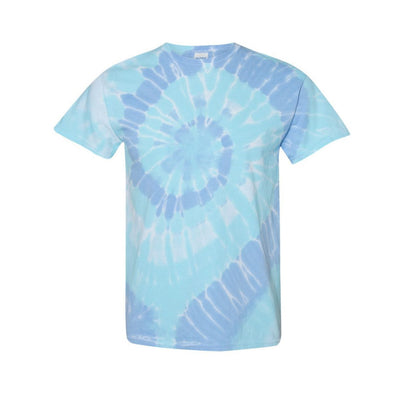 Tie Dye Shirt for Women - Wildflower