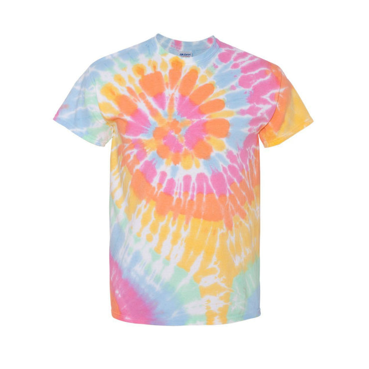 Tie Dye Shirt for Women - Aerial