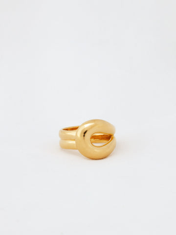 Sphera Ring Vermeil