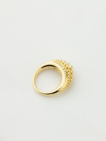 Sphera Ring Gold
