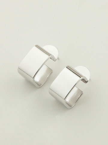 Margaux Square Earrings