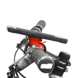 bike iphone holder