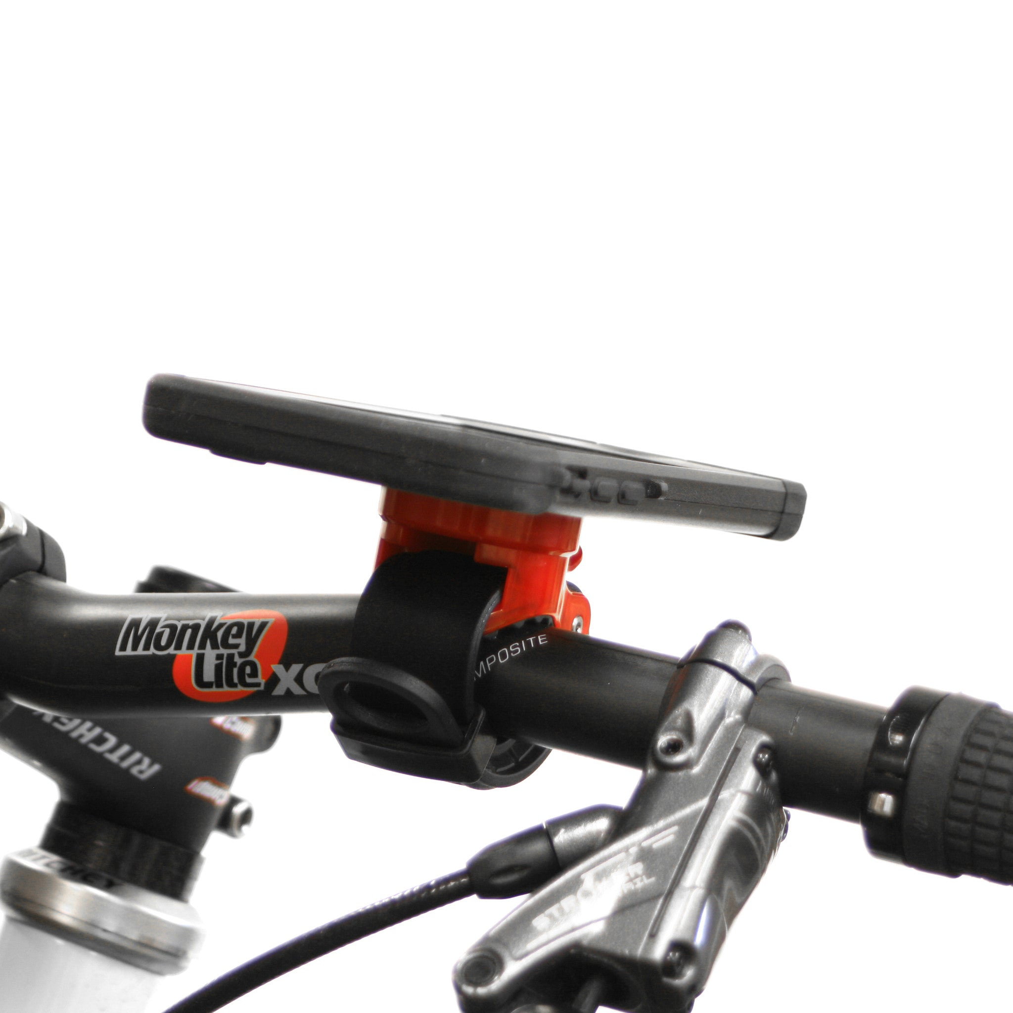Bicycle Phone Mount >> Nomad Iphone Bike Mount Bike Phone Mount