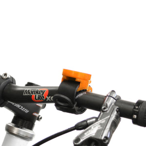 garmin bike mount