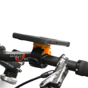 mountain bike phone mount samsung galaxy