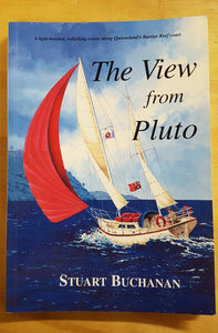The View From Pluto Book
