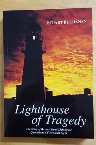Light House of Tragedy Book