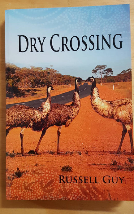 Dry Crossing Book