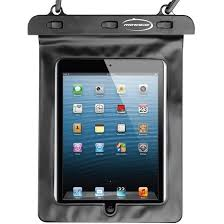 Mirage iPad Pouch