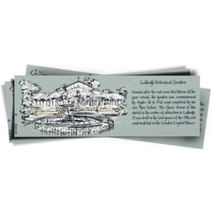 Lalbagh Bookmark