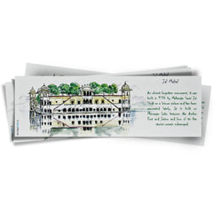 Jal Mahal Bookmark